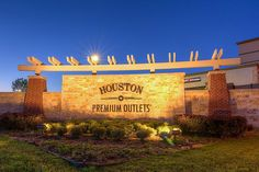 You are only a couple of miles from the Outlet Mall for shopping.