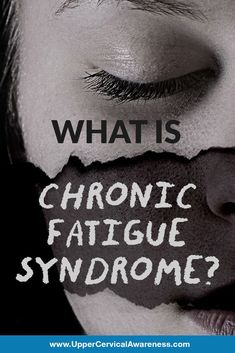 """What Is Chronic Fatigue Syndrome? """"Chronic fatigue syndrome (CFS) can be a tricky condition to get a diagnosis for, and it is even more difficult to find effective chronic fatigue syndrome treatment. Chronic Fatigue Syndrome Diet, Chronic Fatigue Symptoms, Chronic Illness, Adrenal Fatigue, Fibromyalgia Symptoms Checklist, Causes Of Fatigue, Difficult To Cure"""