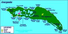 Charming Anegada - The Bed & Breakfast Journal