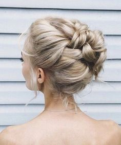 Up Hairstyles, Pretty Hairstyles, Wedding Hairstyles, Wedding Updo, Braided Hairstyles, Unique Hairstyles, Hairstyle Ideas, Bohemian Updo Wedding, Glamorous Hairstyles