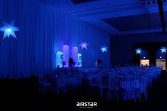 Decoracion para eventos corporativos, empresariales, bodas, branding. #Airstar #AirstarMexico #SomosAirstar #IluminacionLed #IluminaciónContotems #stars#DecoraciónIluminada #FiestaIluminada #EventoIluminado #EventoCorporativo  #GloboCrystal #MiEventoEnLaPlaya  #MueblesIluminados #IluminamosTuEvento #Evento