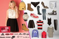 I just bought £20 Voucher for Getthelabel.com! (now £10) via @wowcher