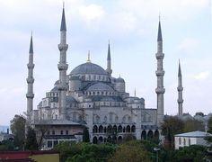 Istanbul  http://www.turistaweb.com/1148-istanbul-tra-moschee-mercati-e-palazzi/