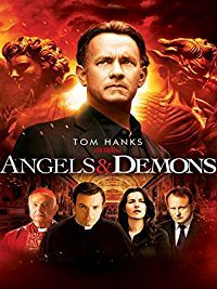 Angels and Demons - 3.9 out of 5 stars