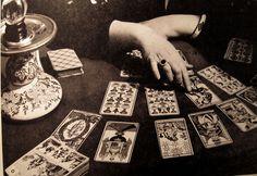 Tarot de Marselha..... maravilhoso