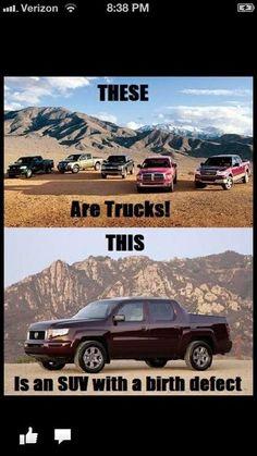 LOL! #realtrucks visit: https://www.facebook.com/truckyeahletsgomuddin