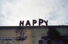 Via Flickr: A crooked sign of an abandon cinema in Sabak Bernam | Voiglander Bessa R3A | Nokton 40mm F1.4MC | Kodak Ektar 100