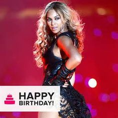HAPPY BIRTHDAY BEYONCE - https://urbanimagemagazine.com/happy-birthday-beyonce/