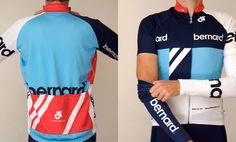 cool cycling jerseys - Google Search