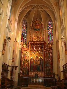 Czestochowa Cathedral