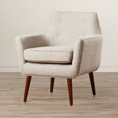 Kalman Arm Chair | Joss & Main