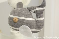 Whale Mobile On Pinterest Baby Mobiles Crib Mobiles And