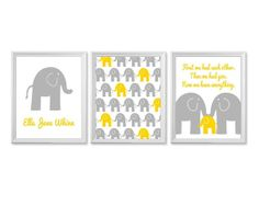 Hey, I found this really awesome Etsy listing at http://www.etsy.com/listing/129722261/baby-boy-nursery-art-print-set-yellow