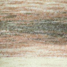 Nako Nakolen Dreams 31445 Brown Shades Wool and Acrylic Brown Shades, Needle Felting, Dreams, Wool, Felting