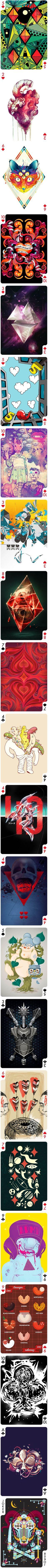 Creative Cards Project | Zeutch