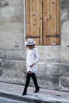Camille / 29 septembre 2015Tendance cuissardesTendance cuissardes | NOHOLITA