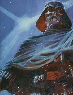 Star Wars Villains : Photo