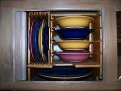 Best Hacks Storage Solutions for RV Camper Kitchen https://decomg.com/storage-solutions-hacks-rv-camper-kitchen/