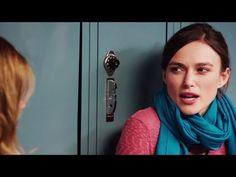 LAGGIES Official Trailer (2014) Chloe Grace Moretz, Keira Knightley [HD] - YouTube