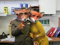 New Foxes on the Allotment | by allotmentholder1
