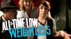 All Time Low - Weightless (Official Music Video) @Hannah Mestel Renda