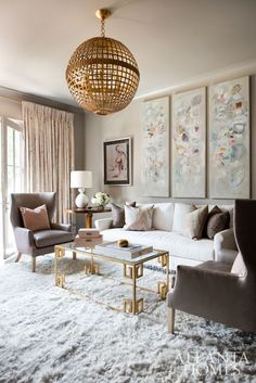Lovely Homes Interiors and Living