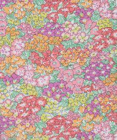 Garden Wonderland B Tana Lawn Cotton