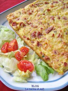 Ecco come risolvere un pranzo/cena con un piatto strabuono e semplicissimo..il rosti di patate! La cucina di ASI
