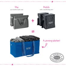 "Spirit Collection: Large Utility Tote can hold 2 bleacher blankets & 2 Picnic Thermal Totes! That way, organizing for the game is ""in the bag"".  Join my FB. group,a place for my Customers and new future Customers!  NO 31 Consultants please! Thanks https://www.facebook.com/groups/221123648035423/"