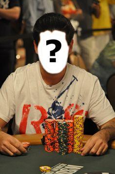 Quem é esse jogador?