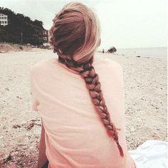 Beach perfect braid