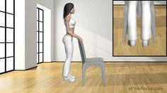 Pulled Calf Muscle Exercises #calfmuscle #Exercises #calfmusclepain #pulledcalfmuscle #anklePlantarflexion #heelraise #singlelegbalance #nosetouchexercise #walljumpexercise #ePainAssist  Visit: http://www.epainassist.com/articles/pulled-calf-muscle-exercises