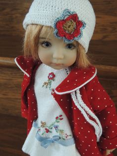 US $195.00 New in Dolls & Bears, Dolls, Clothes & Accessories