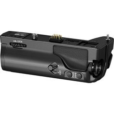 Olympus HLD-7 Vertical Battery Grip (3 of 4) [on B&H Photo]