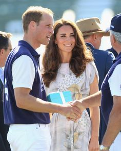 7/9/2011: The Foundation Polo Challenge, with Prince William (Carpinteria, California, U.S.A.)