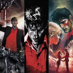 Dylan Dog, Dogs, Fictional Characters, Art, Art Background, Pet Dogs, Kunst, Doggies, Performing Arts