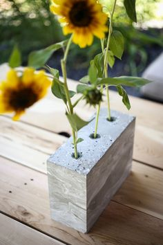 Concrete Accessories for your Home