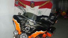 سوريا الأسد  من لبنان