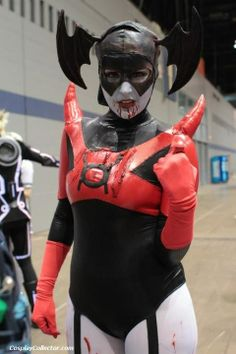 Cosplay Red Lantern - Google Search