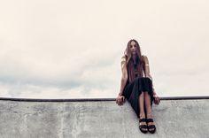 SS14 Pictures: Anja Wurm. Styling: Die Stiefväter