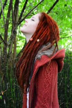 Wish I had the balls to do dreads