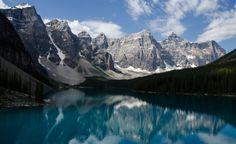Moraine Lake by Quinn Johnson on 500px