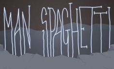 Вынос мозга в анимации «Человек спагетти» (Man Spaghetti)