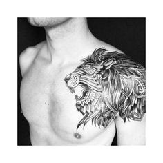 So Hot Full Sleeve Men's Tattoo Ideas | Styles Time