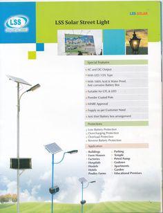 solar prodcuts