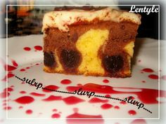 torta onde del danubio donawellen