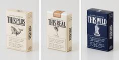 Ryo Ueda (Commune): This cigarettes packaging Packaging Services, Packaging Solutions, Custom Packaging, Box Packaging, Packaging Design, Custom Printed Boxes, Custom Boxes, Box Design, Free Design