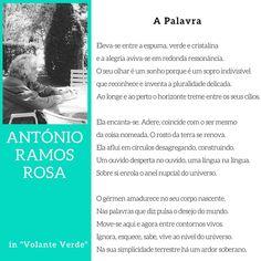 António Ramos Rosa - A Palavra