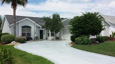 The Villages - Search for New, Pre-owned Homes and Villas in The Villages, Florida