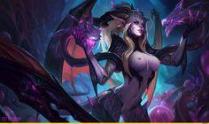 LoL Ero :: League of Legends :: сообщество фанатов / красивые картинки и арты, гифки, прикольные комиксы, интересные статьи по теме.